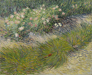 1-grass-and-butterflies-vincent-van-gogh