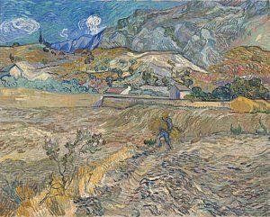 1-landscape-at-saint-remy-vincent-van-gogh