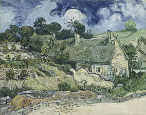 1-thatched-cottages-at-cordeville-vincent-van-gogh