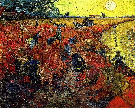 1-the-red-vineyard-at-arles-vincent-van-gogh