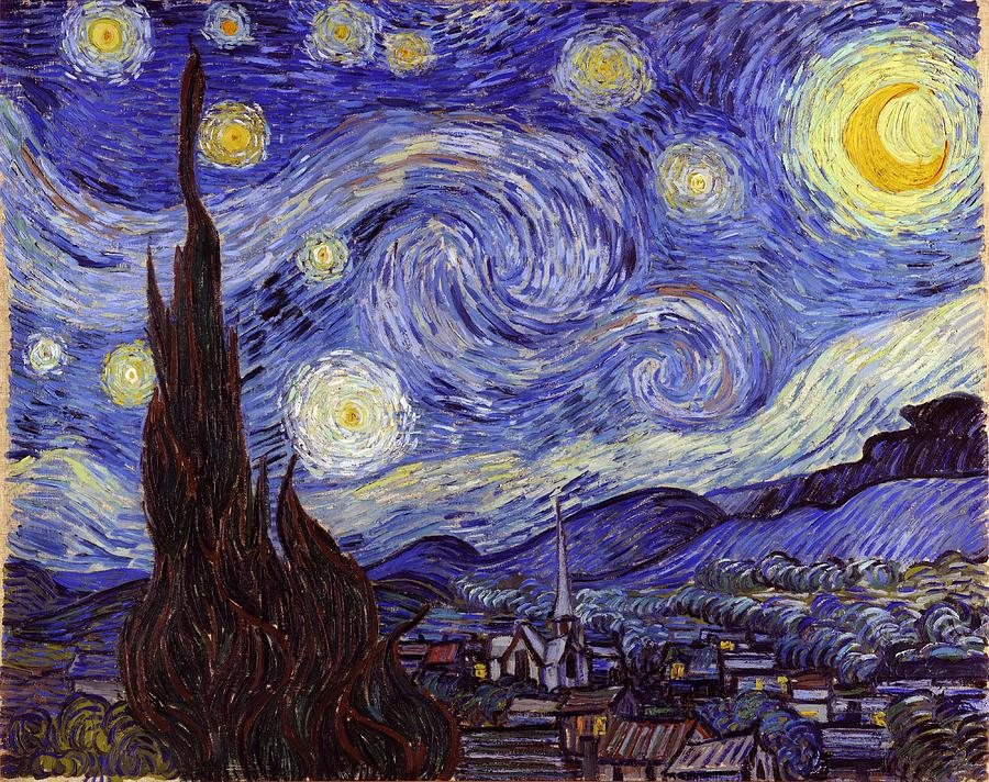 11-starry-night-vincent-van-gogh