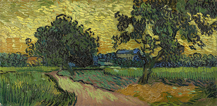 2-landscape-at-twilight-vincent-van-gogh