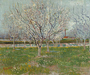 2-orchard-in-blossom-vincent-van-gogh