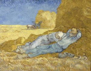 2-the-siesta-vincent-van-gogh