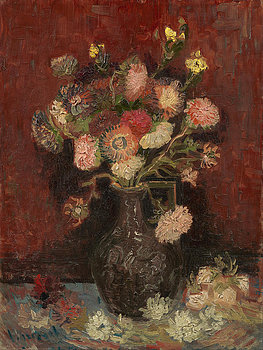 2-vase-with-chinese-asters-and-gladioli-vincent-van-gogh
