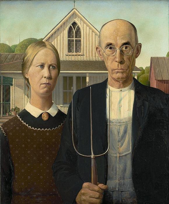 3-american-gothic-grant-wood