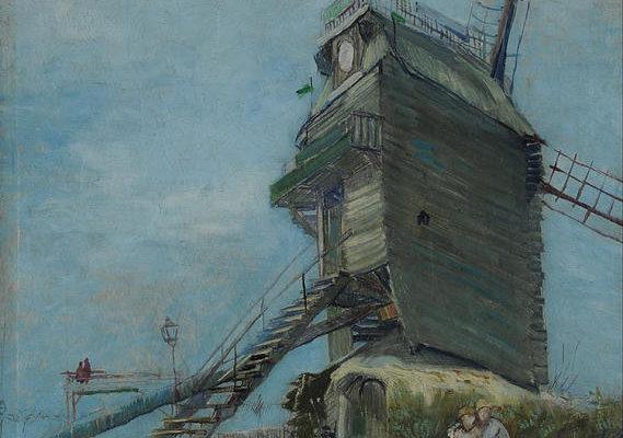 3-le-moulin-de-la-galette-vincent-van-gogh