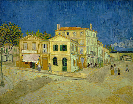 3-the-yellow-house-vincent-van-gogh