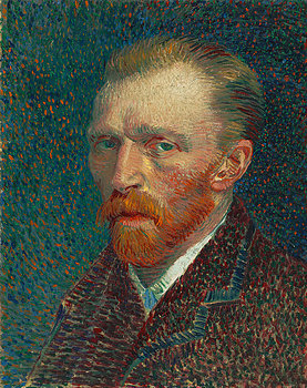 31-self-portrait-vincent-van-gogh