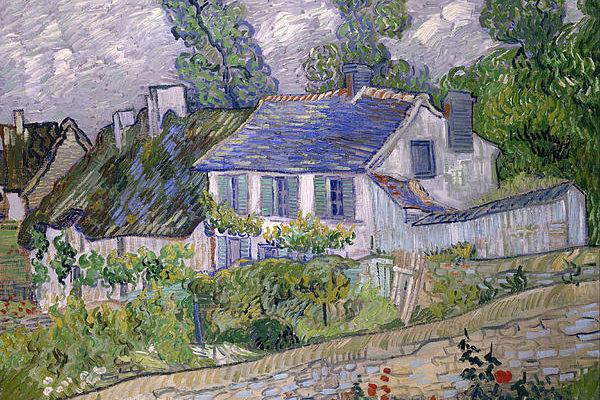 4-houses-at-auvers-vincent-van-gogh