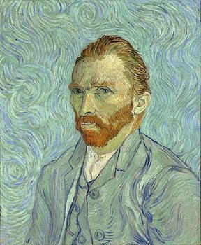 4-self-portrait-vincent-van-gogh