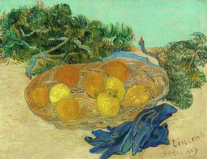 4-still-life-of-oranges-and-lemons-with-blue-gloves-vincent-van-gogh