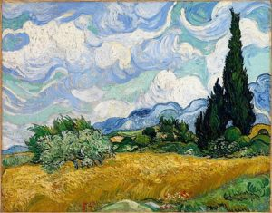 4-wheat-field-with-cypresses-vincent-van-gogh