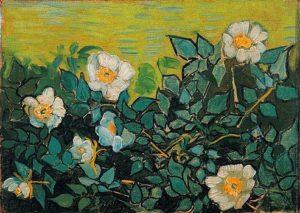 4-wild-roses-vincent-van-gogh
