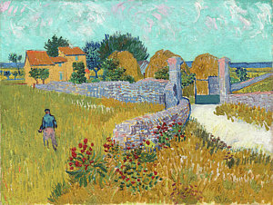 8-farmhouse-in-provence-vincent-van-gogh