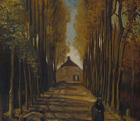 avenue-of-poplars-in-autumn-vincent-van-gogh