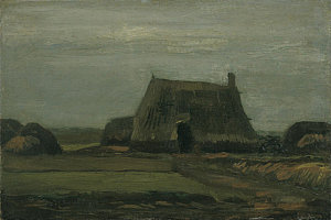 farm-with-stacks-of-peat-vincent-van-gogh