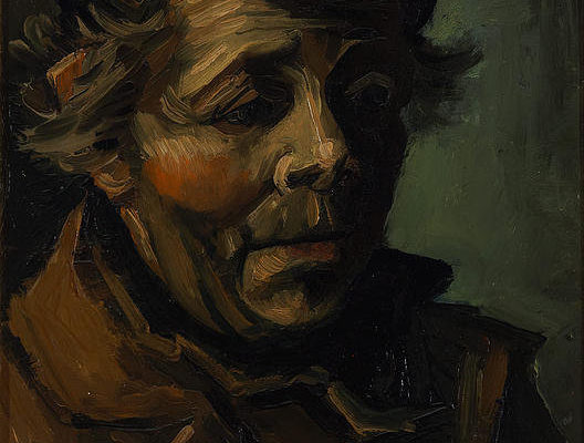 head-of-a-peasant-vincent-van-gogh