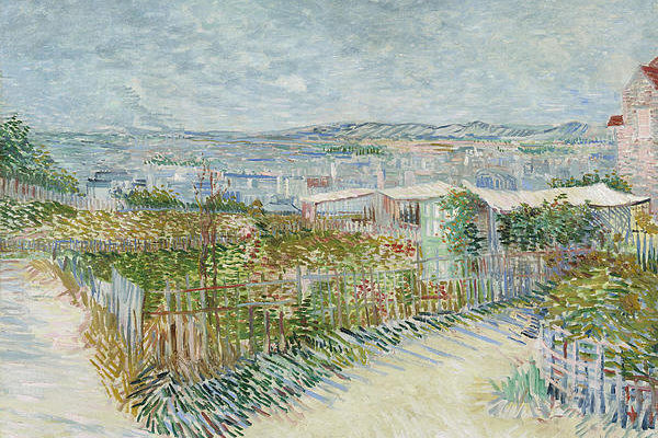 montmartre-behind-the-moulin-de-la-galette-vincent-van-gogh
