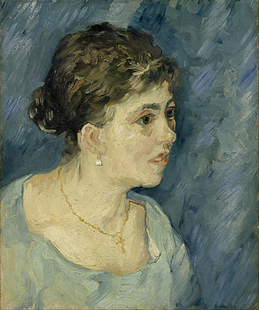portrait-of-a-woman-vincent-van-gogh