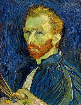 self-portrait-with-palette-vincent-van-gogh