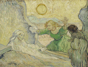 the-raising-of-lazarus-vincent-van-gogh