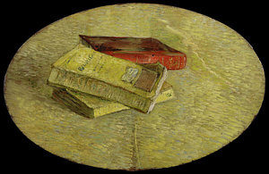 three-books-vincent-van-gogh