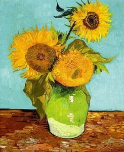 three-sunflowers-in-a-vase-vincent-van-gogh